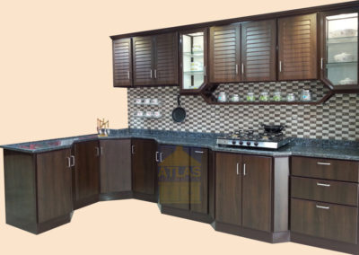 Atlas Kitchen Design
