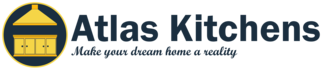 Atlas Modular Kitchen Logo