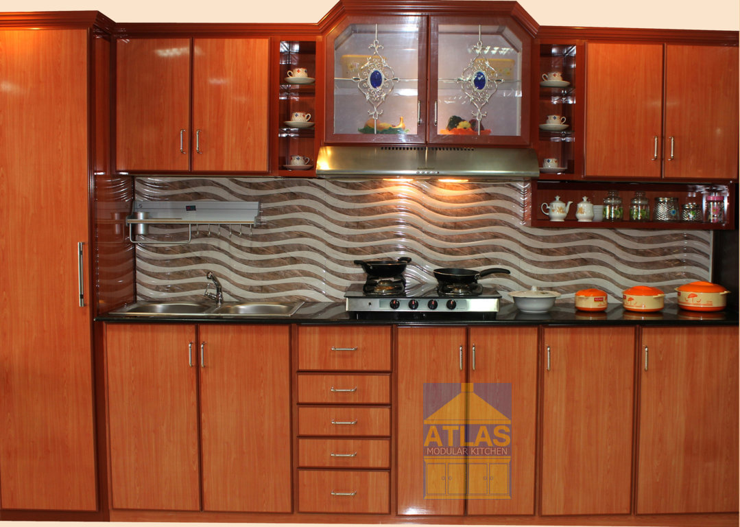 Modular Kitchens Gowrivakkam