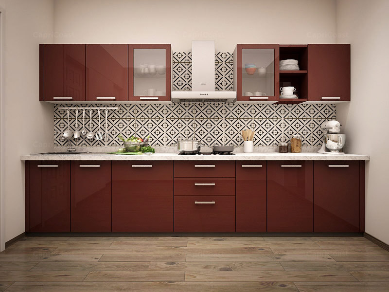 How to plan a modular kitchen in Chennai (Step by Step Guide)