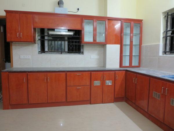 Modular Kitchen Anna Nagar