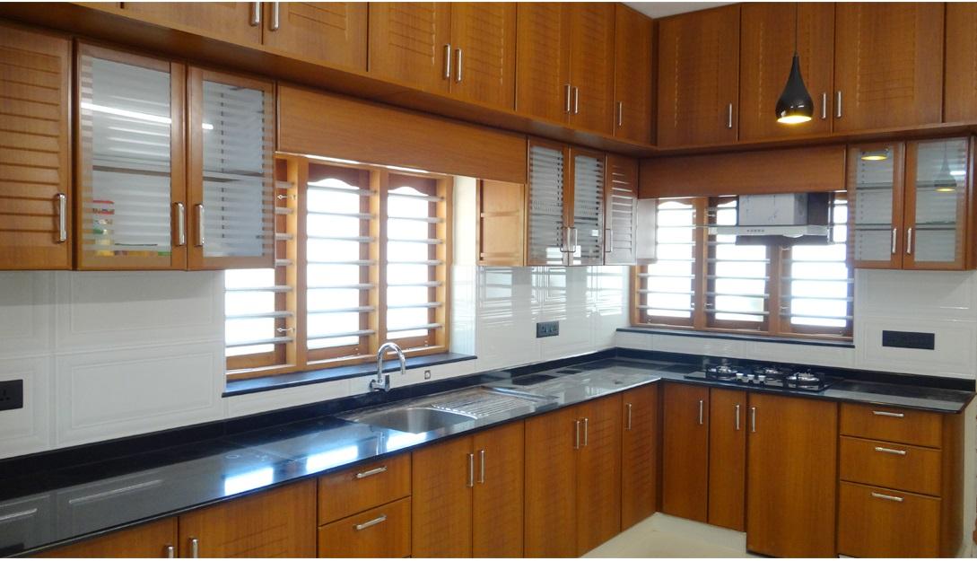 Modular Kitchen and Interiors Chennai