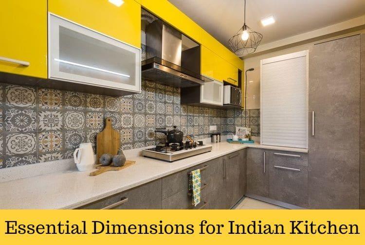 Standard-Kitchen-Dimensions